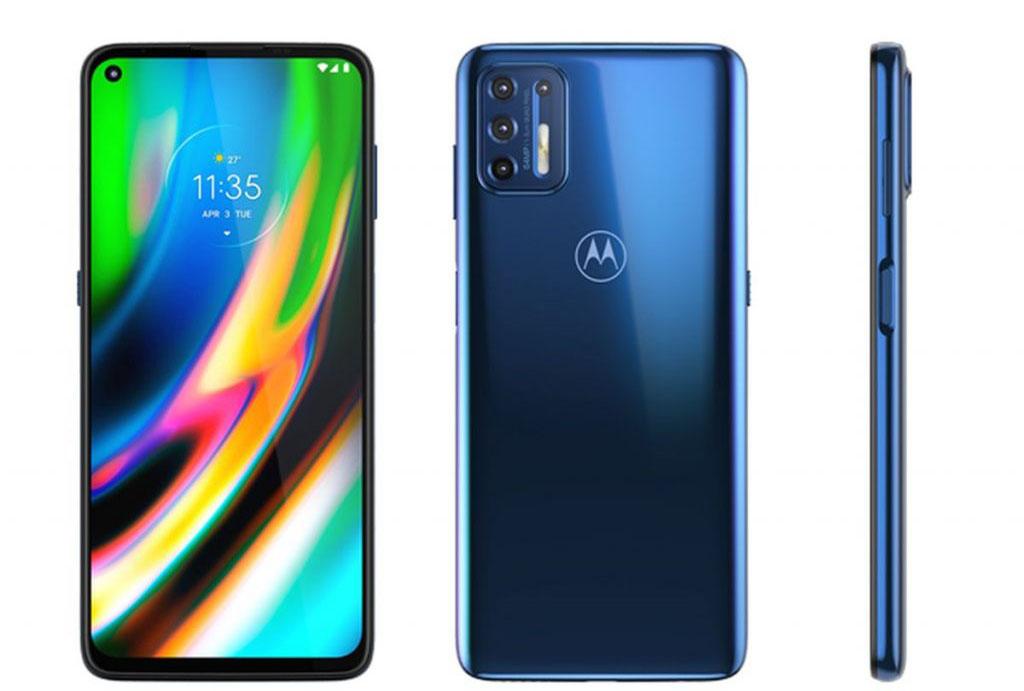 Привет от Motorola: бюджетный телефон с мощной батареей и отличной камерой