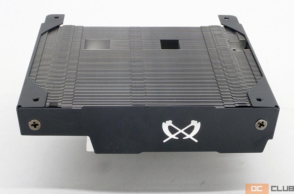Scythe Big Shuriken 3 RGB: обзор. Top-Flow по-японски