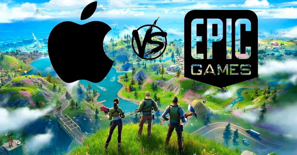 Продолжение битвы за Fortnite: Epic Games просит суд вернуть игру на iOS
