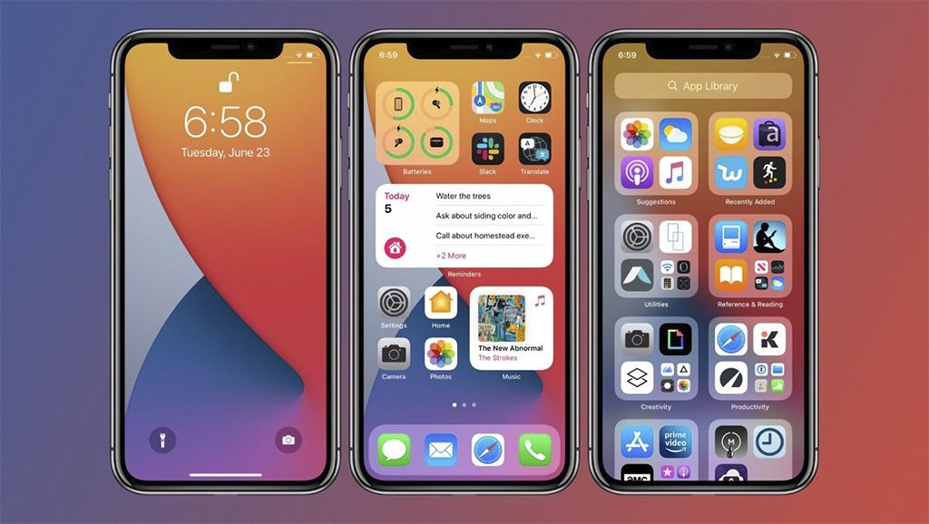 """Тук-тук: iOS 14 предлагает новый способ управления iPhone """"Back Tap"""""""