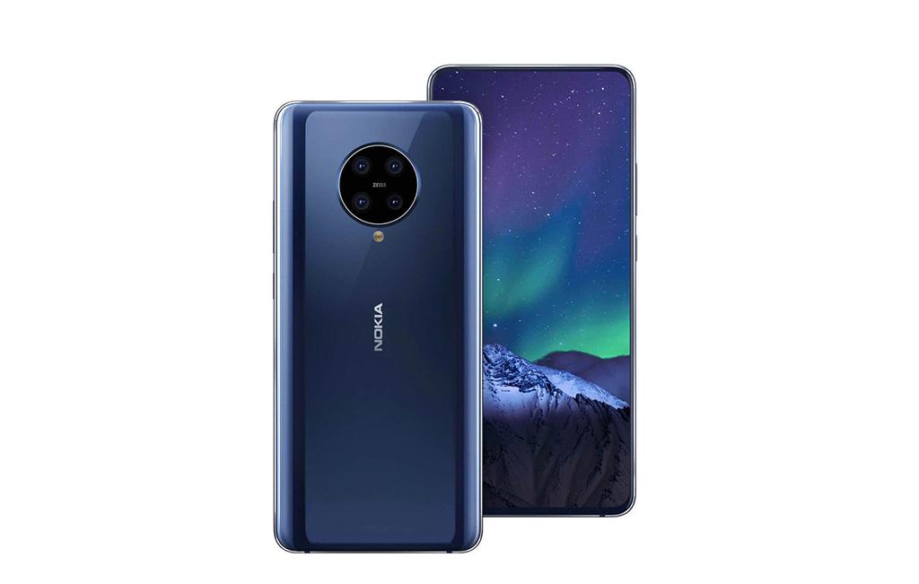 Выход Nokia 9.3 PureView 5G, Nokia 7.3 5G и Nokia 6.3 не за горами