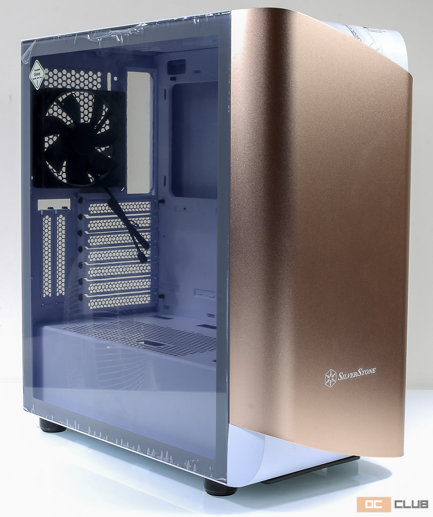 SilverStone Seta A1: обзор. Корпус-шедевр нового поколения?