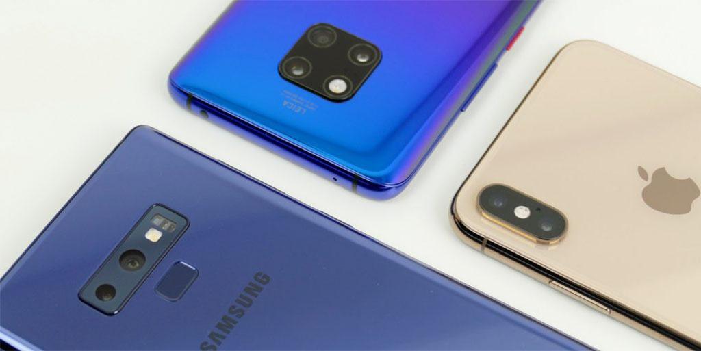 USA vs Huawei: печальный опыт Nokia?