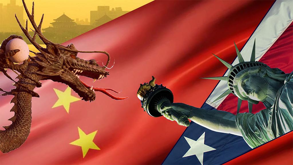 По пути давления на Huawei США налагают санкции на SMIC