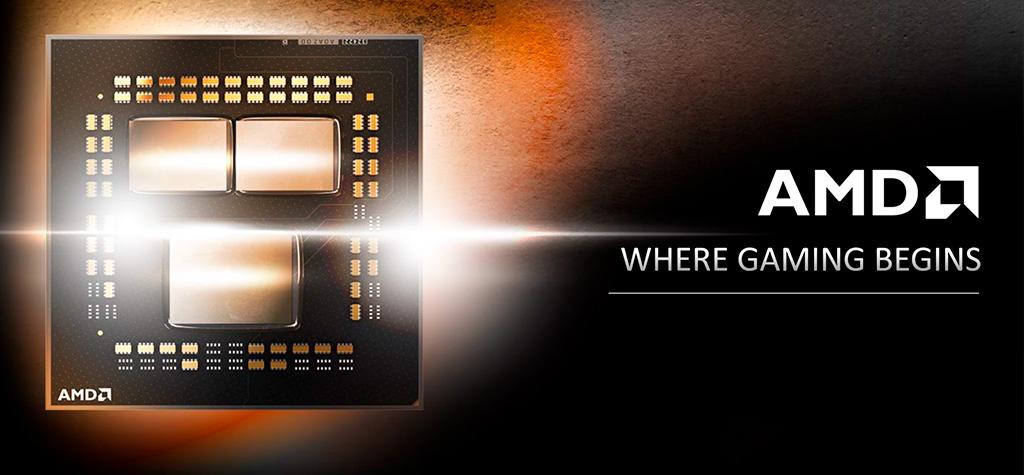 Слух: ждём AMD Ryzen 5 5600 в начале следующего года за 0