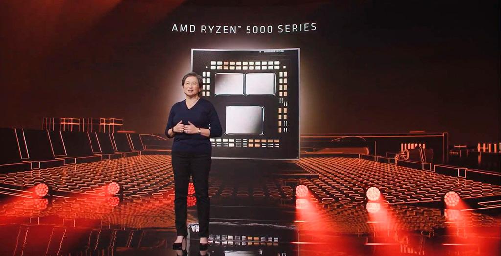 Материнские платы с чипсетами AMD B450 и X470 смогут принять на борт Ryzen 5000, но не сразу