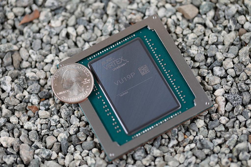 AMD подумывает над покупкой Xilinx – крупнейшего производителя FPGA-матриц