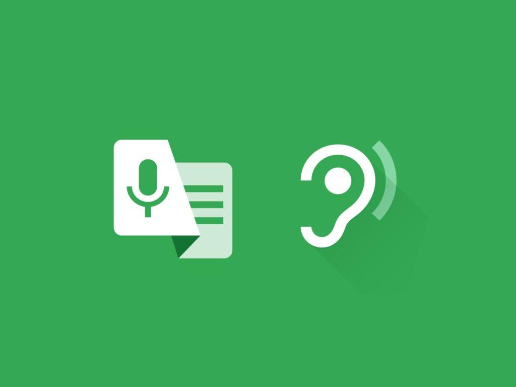 Google Live Transcribe становится лучше