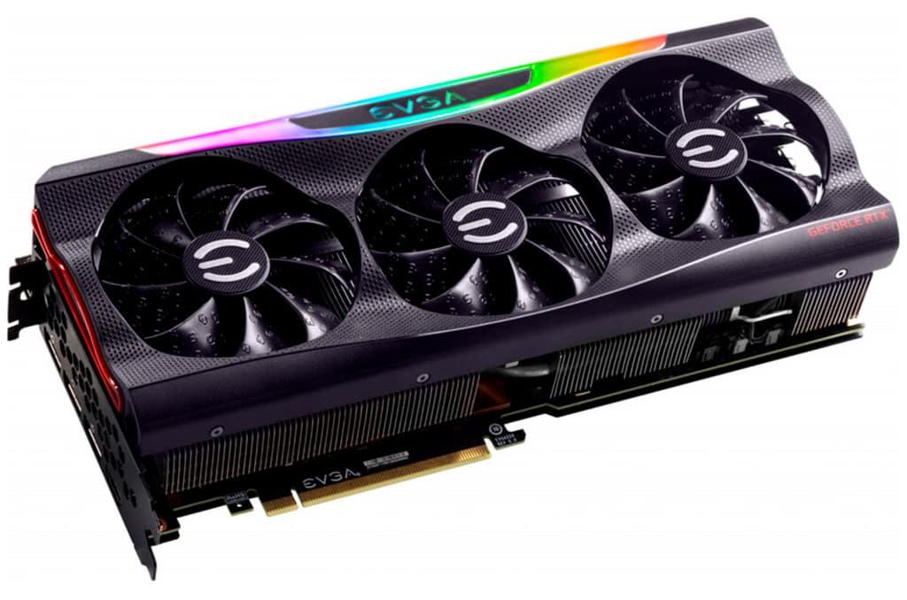 Оверклокерская прошивка для EVGA GeForce RTX 3090 FTW3 Ultra увеличивает лимит мощности до 500 Вт
