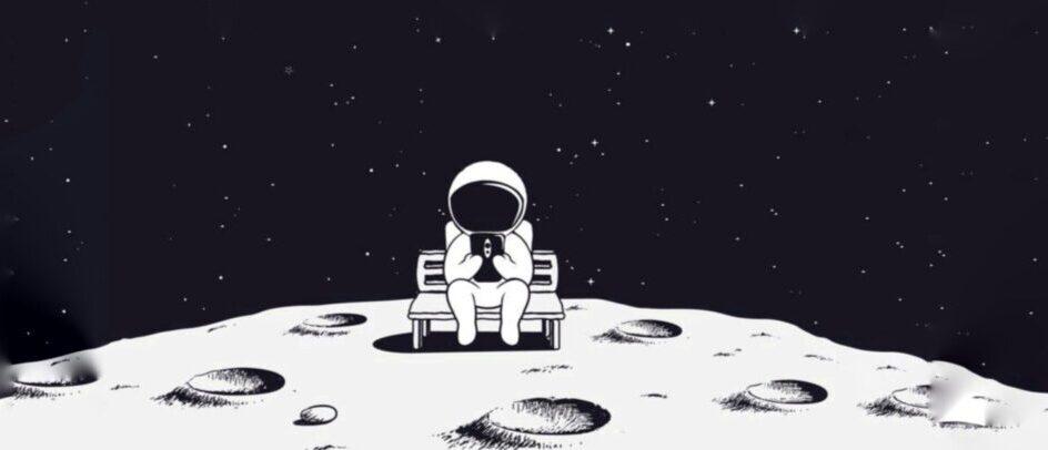 4G LTE на Луне: NASA и Nokia проведут Интернет в космос