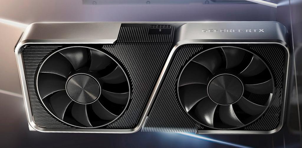 GeForce RTX 3070 тоже будут в дефиците