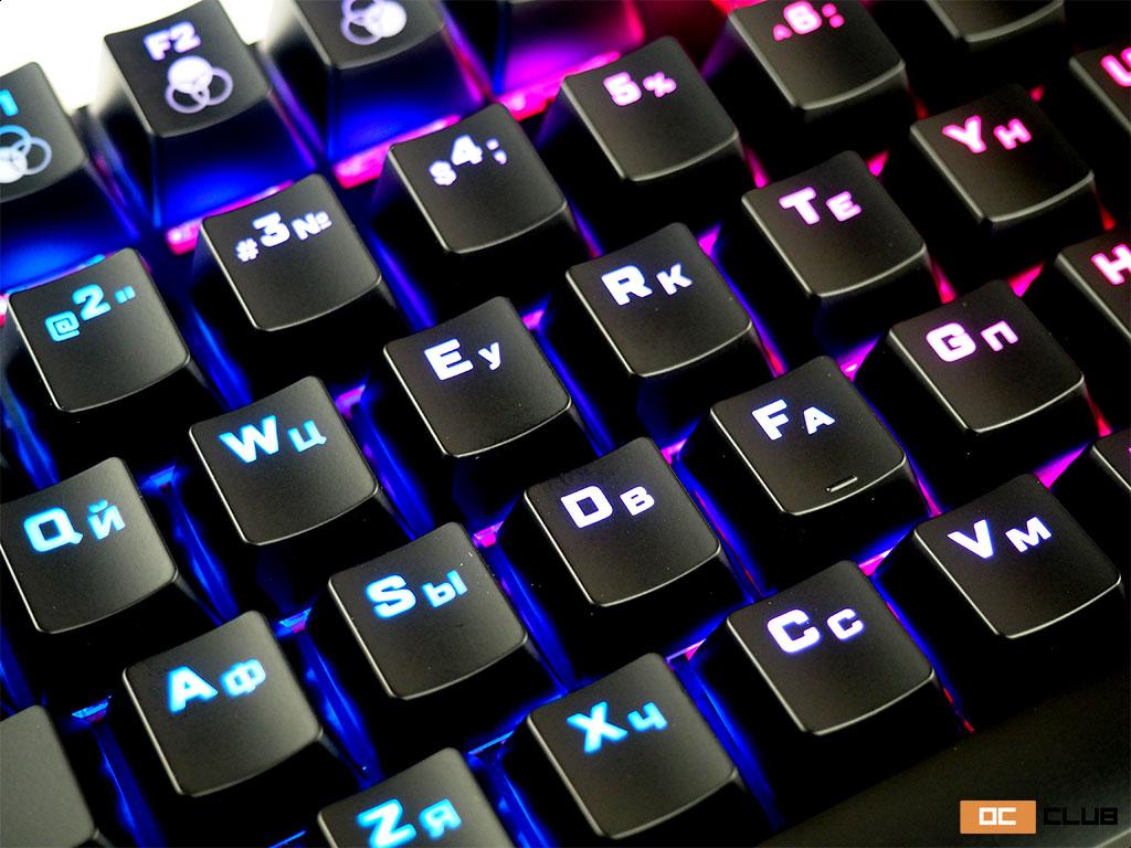 HyperX Alloy Origins Core: обзор. Нужен ли боевой гном?
