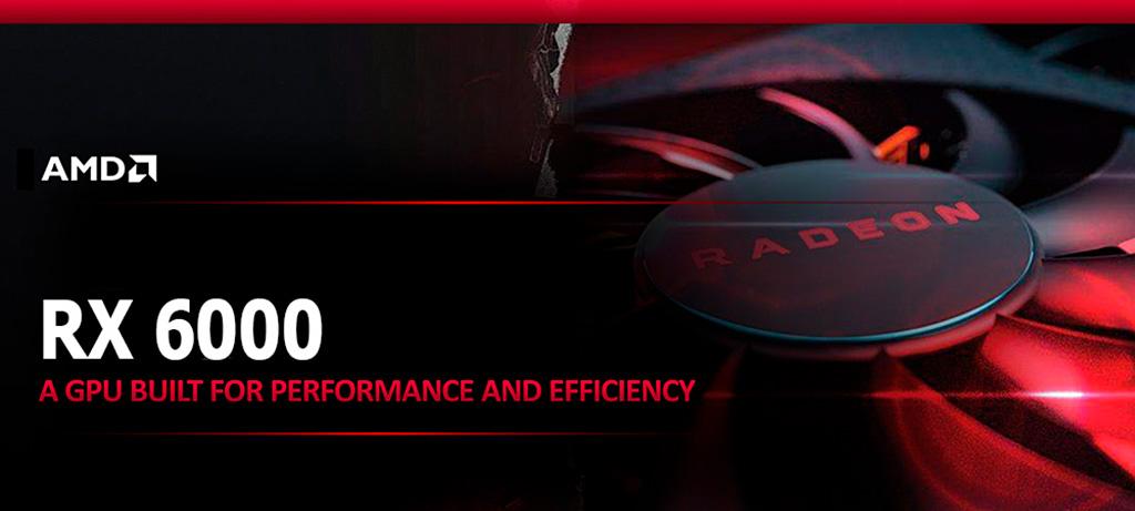 AMD рекомендует продавать Radeon RX 6000 почти что по талонам