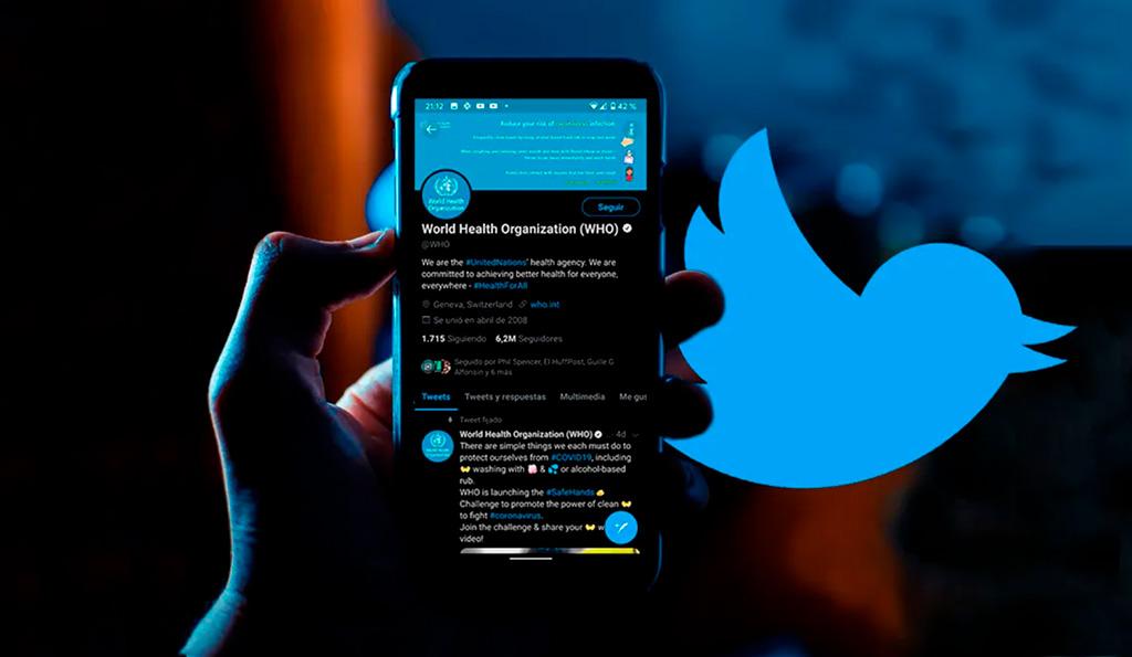 Twitter начинает тестирование новой функции группового отслеживания на Android