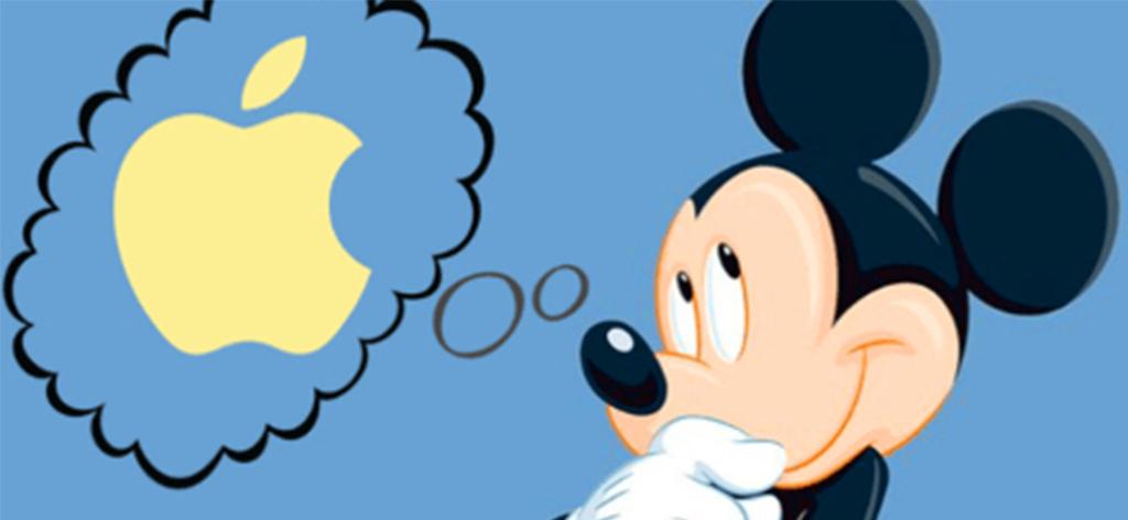 Disney добавила в Apple Music саундтреки, радиостанции и плейлисты