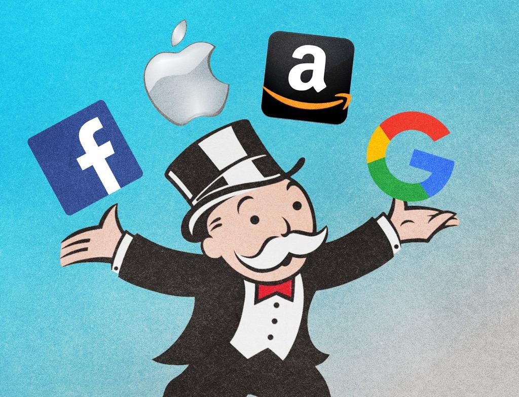 Грабеж средь бела дня: суд признал Apple монополистом