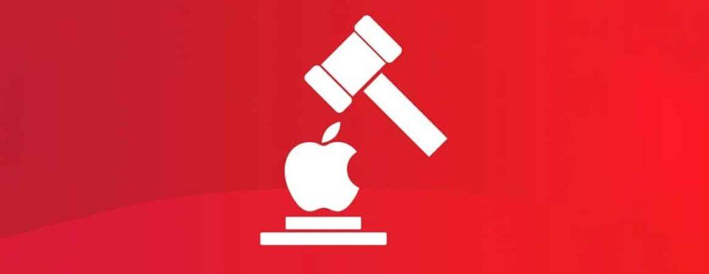 Apple опять обвиняют в нарушении антимонопольного законодательства: что на этот раз?