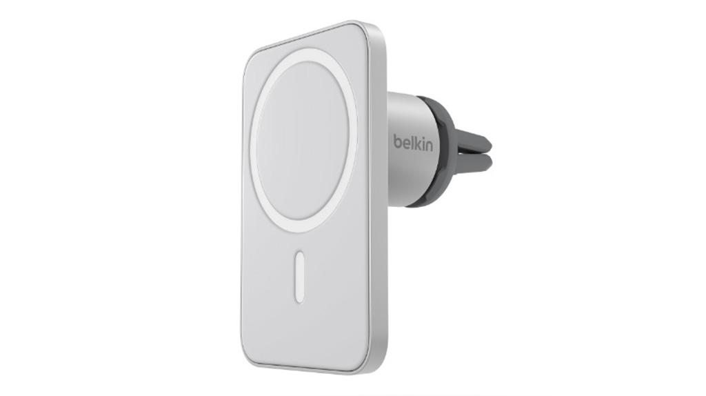 Belkin запускает линию аксессуаров для iPhone 12 и MagSafe