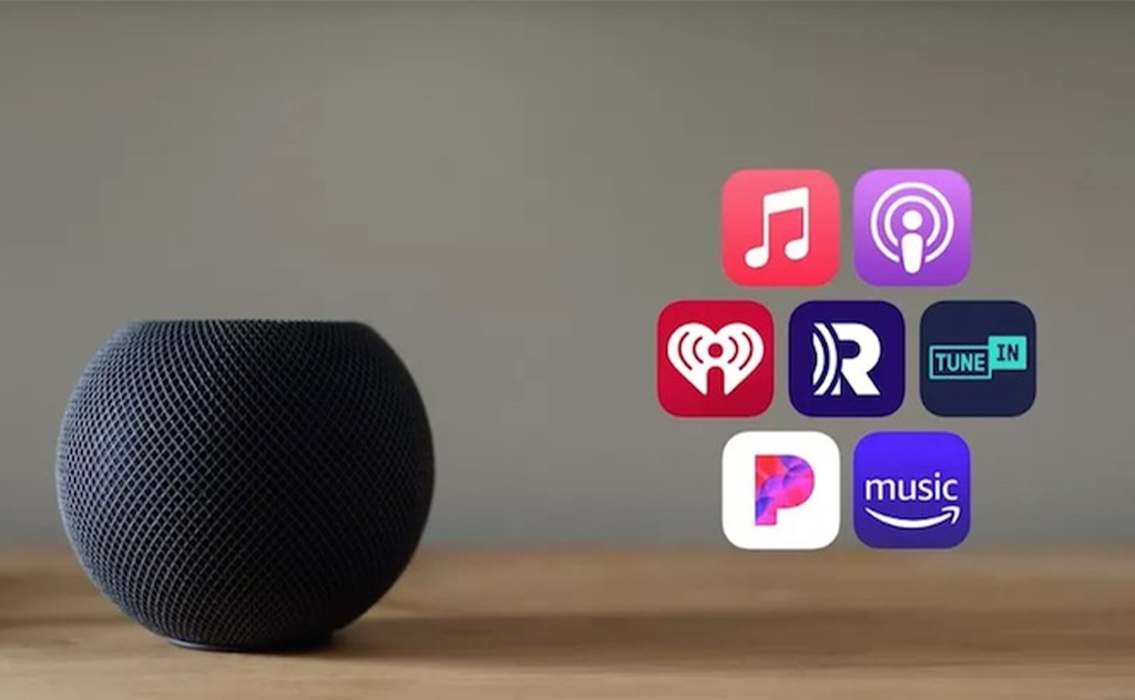 HomePod mini 2020 заговорит голосом Pandora