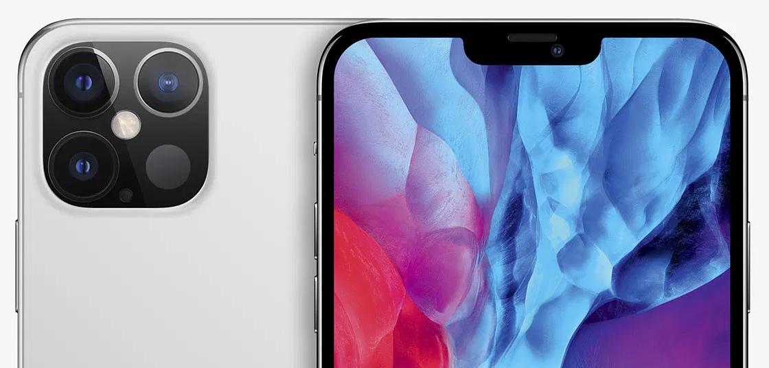 Теперь официально: iPhone 12 выйдет 13 октября