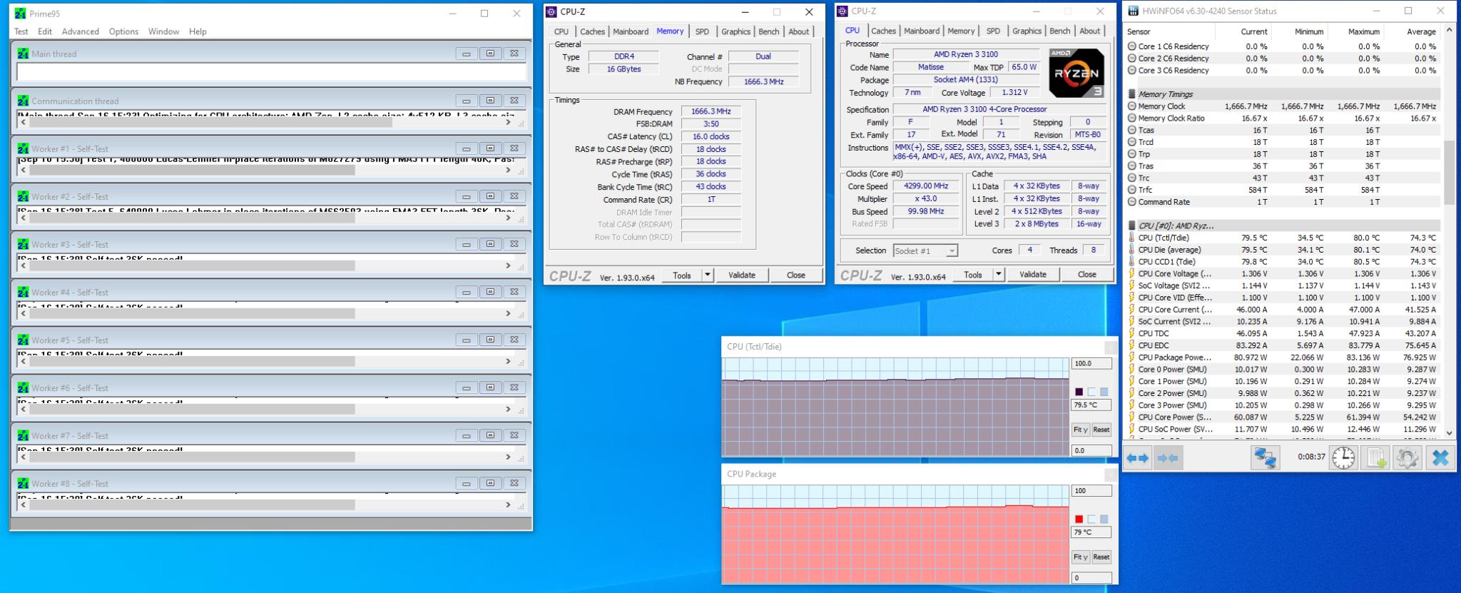 ASUS Crosshair VIII Impact: обзор. X570 и mini-DTX - оверклокерские рекорды, экзотика и зло