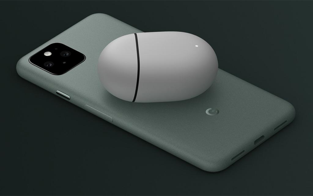 Оксюморон Google Pixel 5: беспроводная зарядка в металлическом корпусе