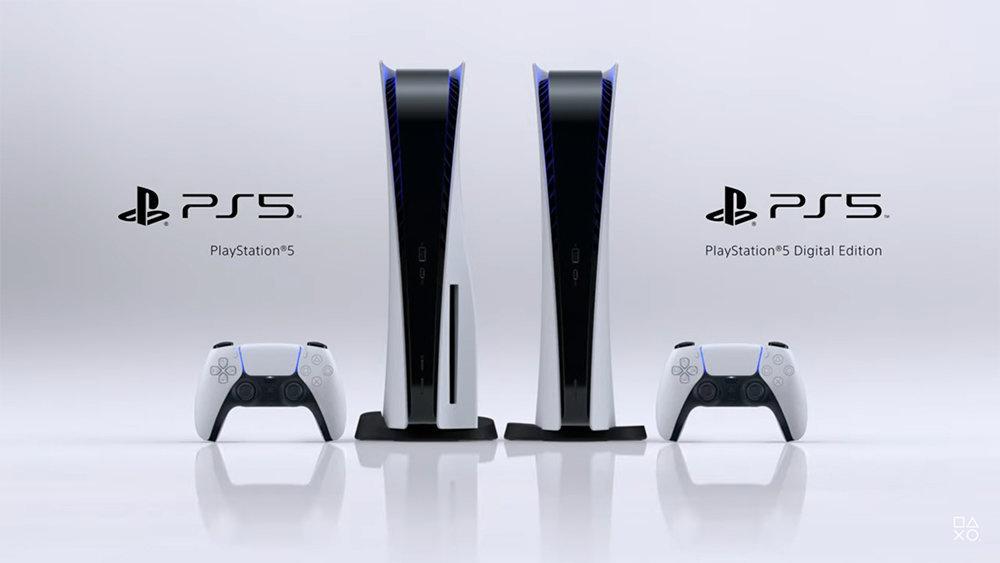 PlayStation планирует продать 7,5 млн консолей 5 поколения менее, чем за 5 месяцев