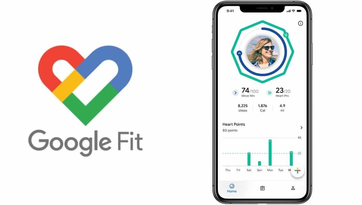 Долгожданное обновление Google Fit: детальное отслеживание сна, дыхательная гимнастика и многое другое