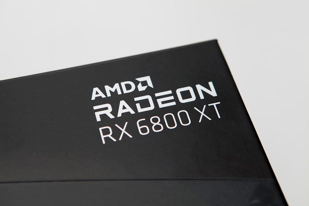 Изучаем производительность AMD Radeon RX 6800 XT с RayTracing