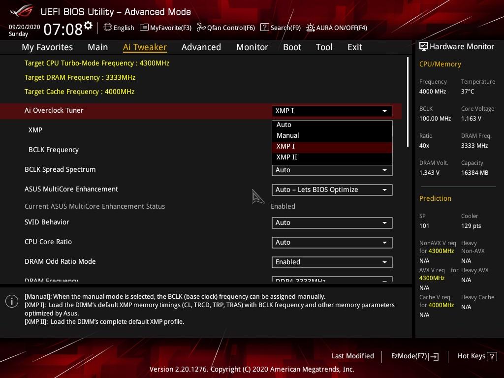 ASUS ROG Strix Z490-I Gaming: обзор. Вот так наворотили!