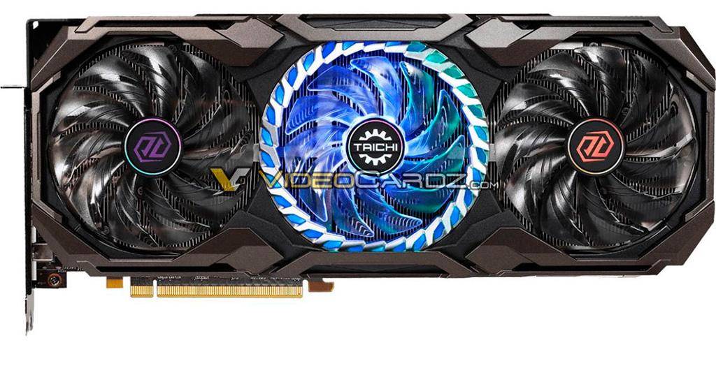 ASRock готовит «нерефы» Radeon RX 6900 XT?