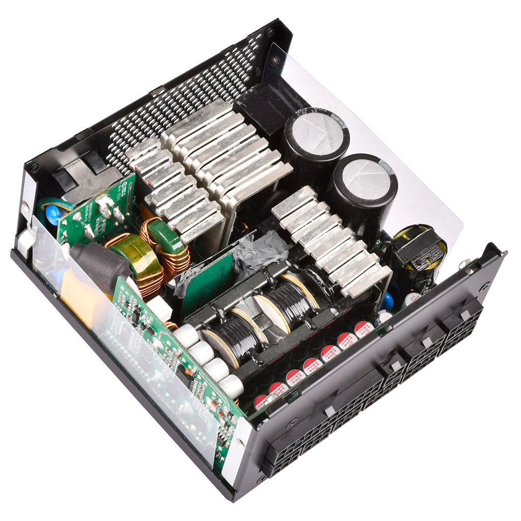 SilverStone SX1000 – беспрецедентно мощный блок питания в формате SFX-L