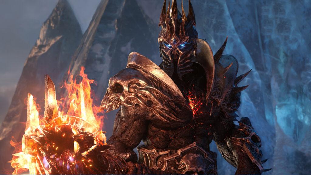 World of Warcraft обзавёлся поддержкой процессоров Apple