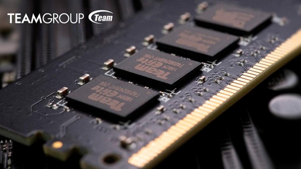Модули памяти Team DDR5 прошли фазу валидации