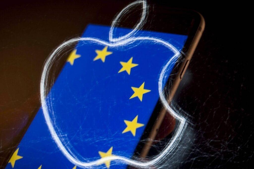 Евросоюз разработал новые правила, которые ограничат свободу действий Apple в App Store