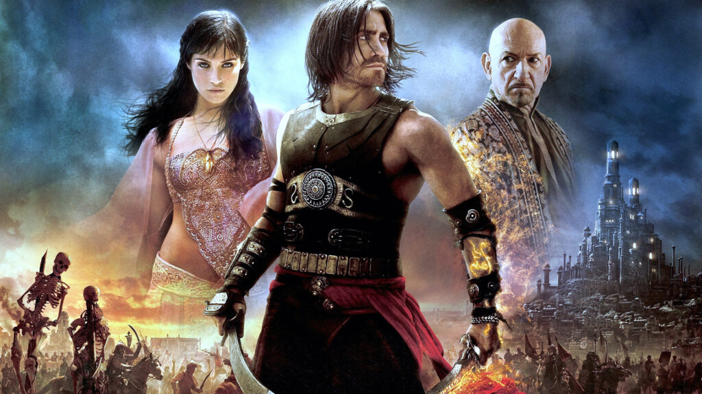 Вот ведь незадача: выход Prince of Persia: The Sands of Time Remake опять откладывается