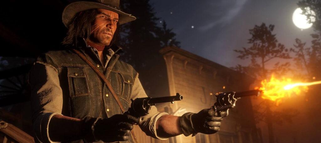Гендиректор Take-Two об эволюции видеоигр: мы стоим на пороге фотореализма