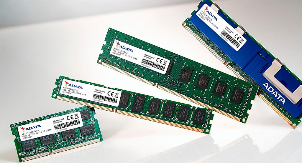 ADATA обещает модули DDR5 ёмкостью до 64 ГБ и частотой до 8400 МГц