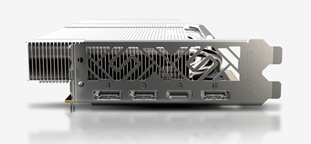Sapphire GPRO X070 - первая безвентиляторная Radeon RX 5700 XT