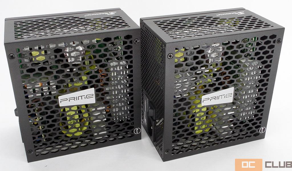 Seasonic PRIME Fanless PX-450 и PX-500: обзор. Альтернативы нет, буквально нет