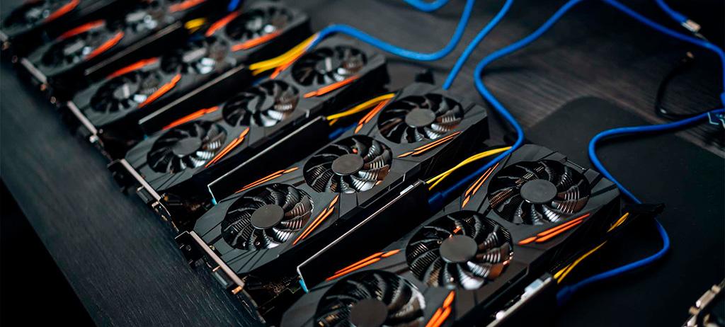 AMD и NVIDIA: дефицит видеокарт продолжится до второго квартала