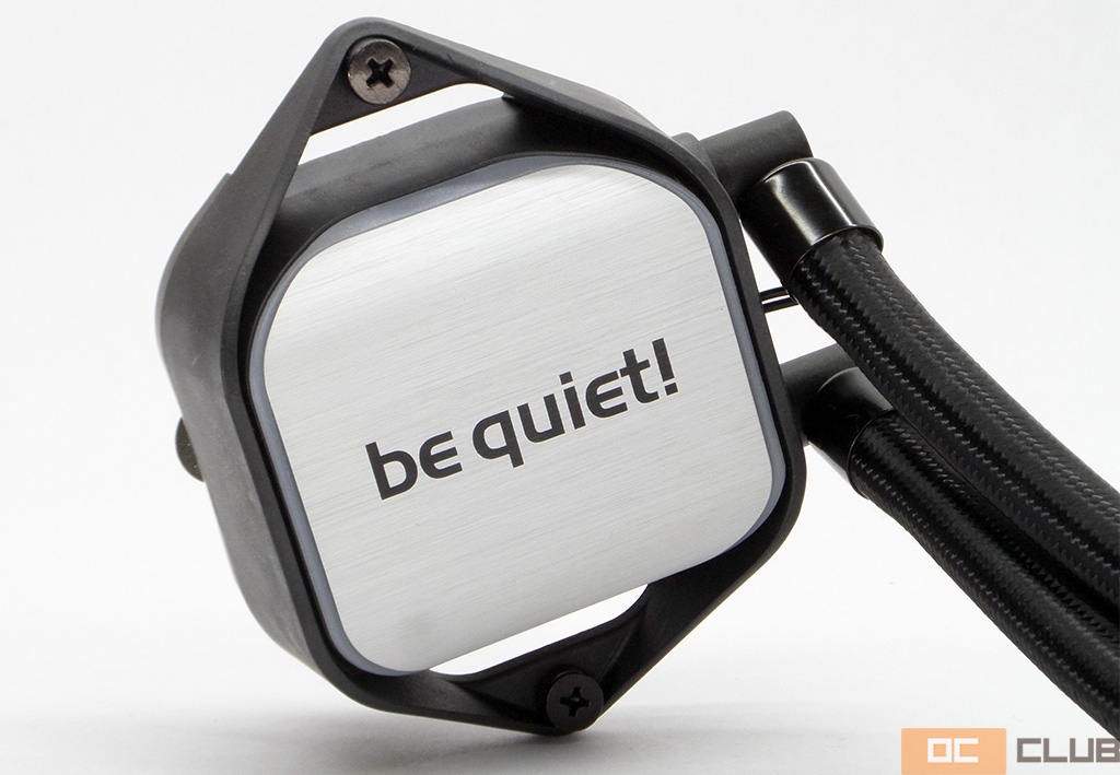 Be Quiet! Pure Loop 120: обзор. Второй блин тоже не комом вышел