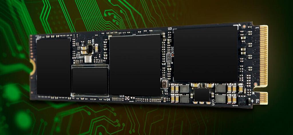 WD Green SN350 – недорогие NVMe SSD объёмом до 960 ГБ