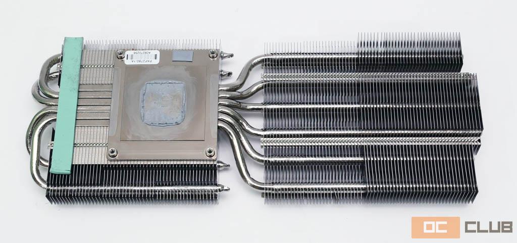 Palit GeForce RTX 3080 GameRock OC: обзор. Одна из топовых RTX 3080