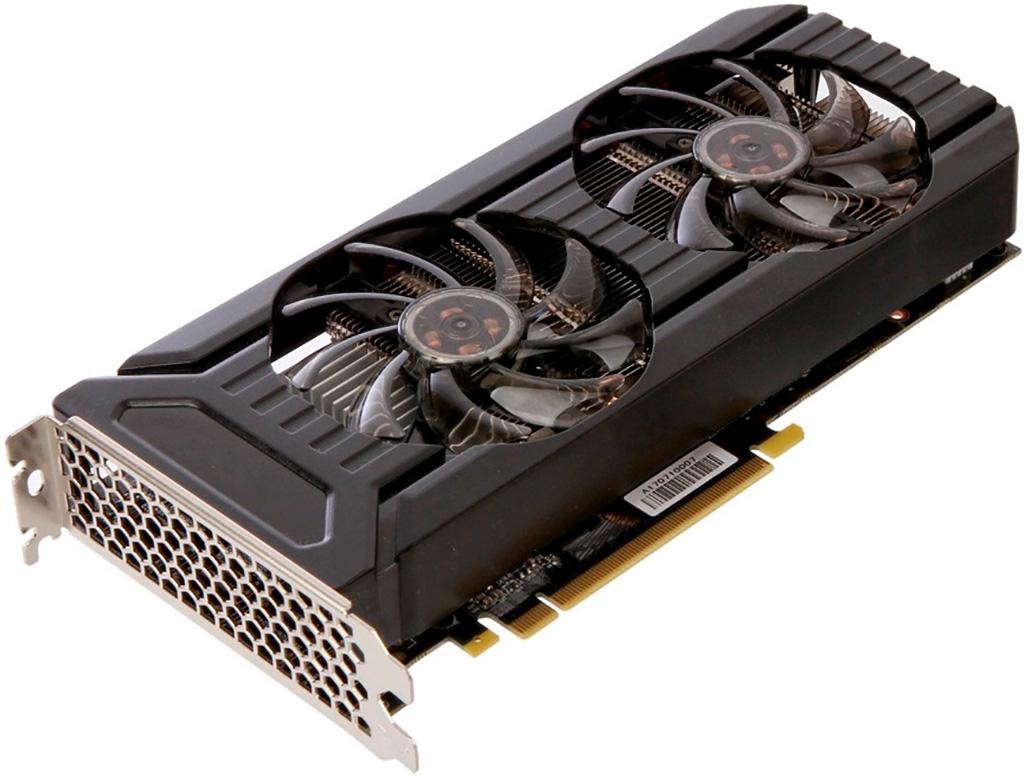 Palit возвращает майнинг-ускорители на ядре GP106 – родственников GeForce GTX 1060