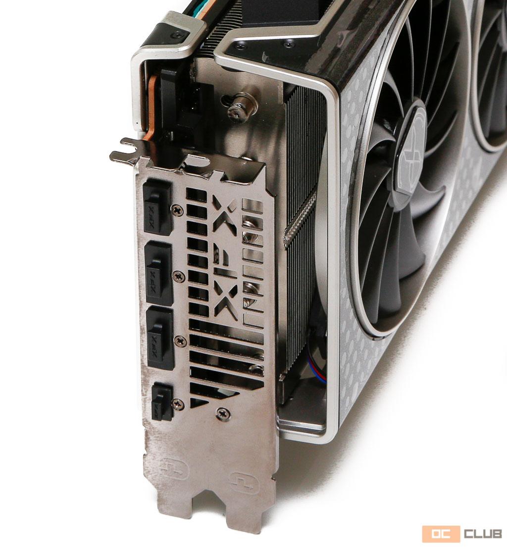 XFX Radeon RX 6900 XT Merc 319: обзор. Не вижу повода не выпить