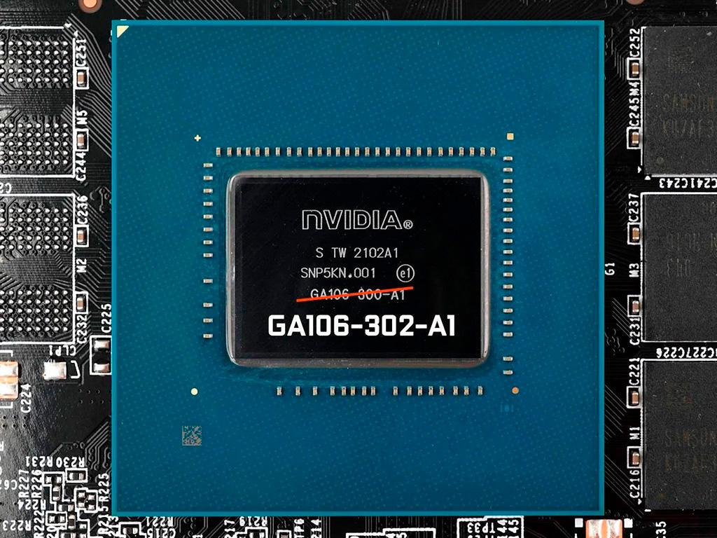 Драйвер NVIDIA GeForce обновлен (466.27 WHQL)