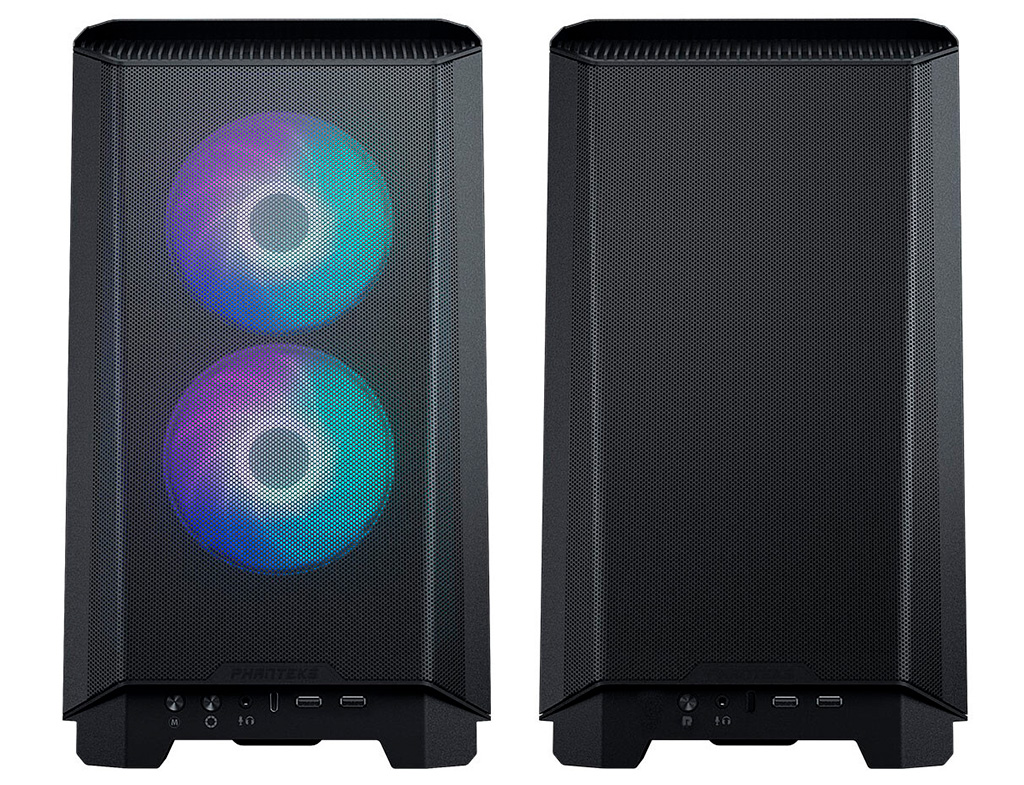 Mini-ITX корпус Phanteks Eclipse P200A стоит от $50
