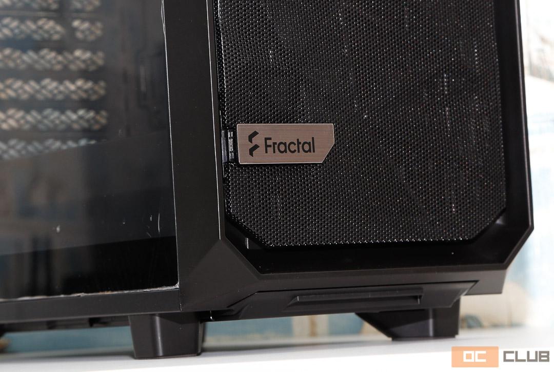 Fractal Design Meshify 2 Compact: обзор. Просто замечательный корпус