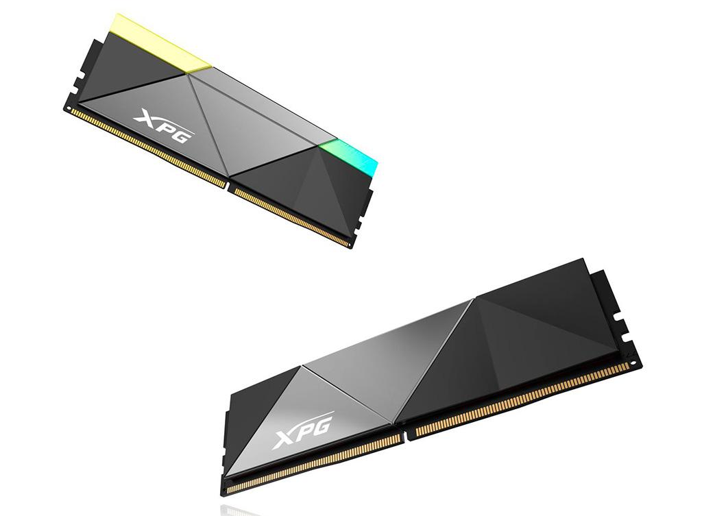 XPG обещает оперативную память Caster DDR5-7400 в третьем квартале